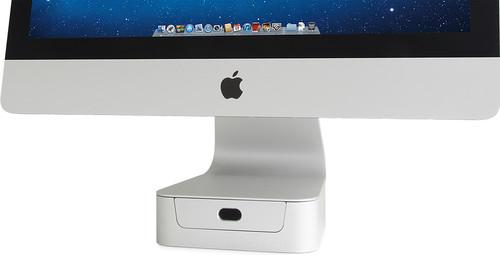 "Rain Design mBase standaard voor iMac 27"" Main Image"