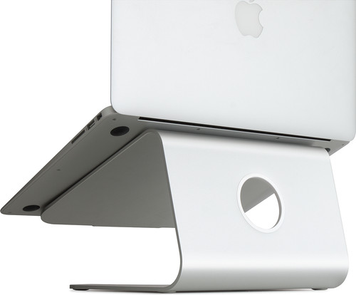 Rain Design mStand MacBook Stand Silver Main Image