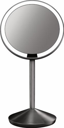 Simplehuman Sensor Mirror Compact Silver Main Image