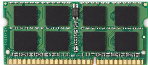 Kingston ValueRAM 8GB SODIMM DDR3L-1600 Main Image