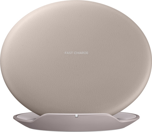 Samsung Draadloze Oplader Bruin Main Image