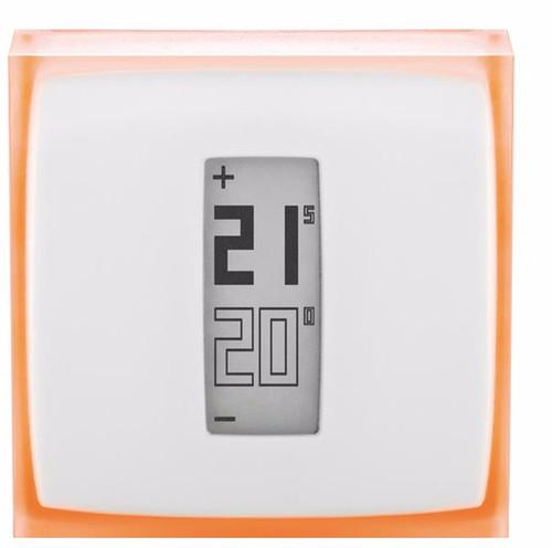 Netatmo Thermostat Main Image