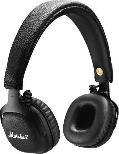 2791e8415f8 Marshall Mid Bluetooth Black - Coolblue - Before 23:59, delivered ...
