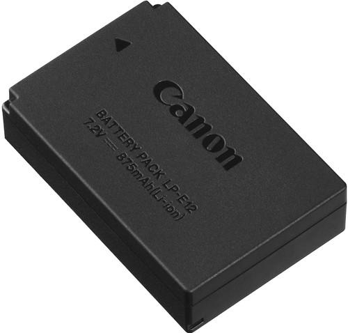Canon LP-E12 Main Image