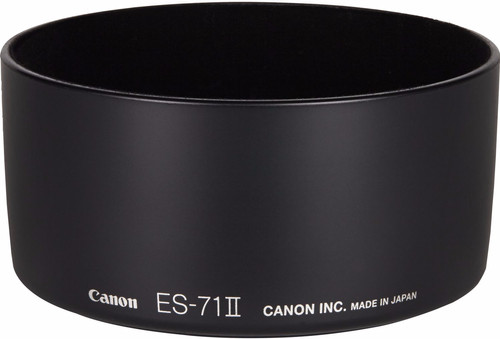 Canon ES-71 II Main Image