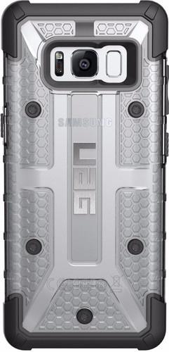 UAG Ice Samsung Galaxy S8 Plus Back Cover Transparent Main Image