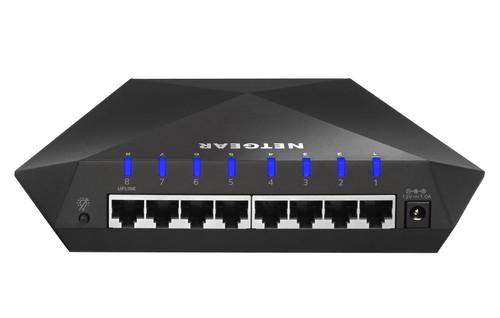 Netgear Nighthawk Pro Gaming S8000 Main Image
