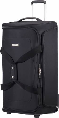 Samsonite Spark SNG Duffle Wheels 77cm Black Main Image