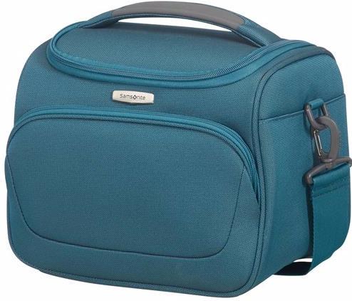 Samsonite Spark SNG Beauty Case Blue Main Image