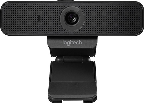 Logitech C925e Webcam Main Image