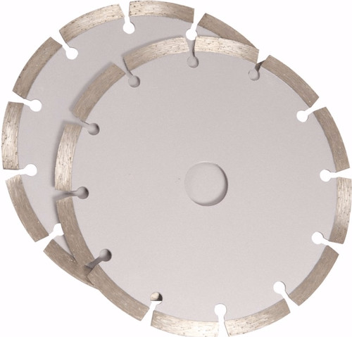 Ferm WSA1002 Diamantschijf 150 mm (2x) Main Image