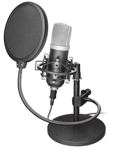 Trust Emita Studio USB Microfoon Main Image