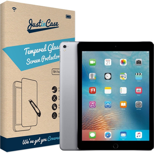 Just in Case Screenprotector Apple iPad (2017) Main Image