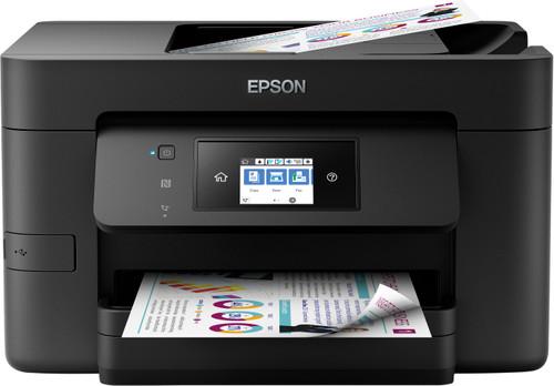 Epson WorkForce Pro WF-4720DWF Main Image