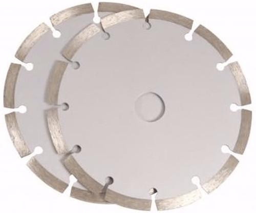 Ferm Diamantschijf 125 mm 2 stuks Main Image