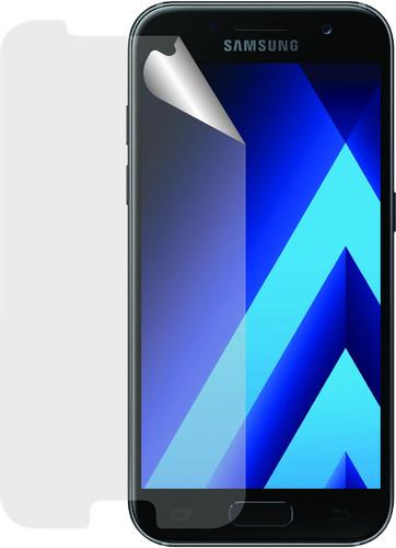 Azuri Samsung Galaxy A3 (2017) Screen Protector Plastic Duo Pack Main Image