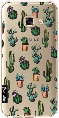 Casetastic Softcover Samsung Galaxy A3 (2017) Cactus Dream Main Image