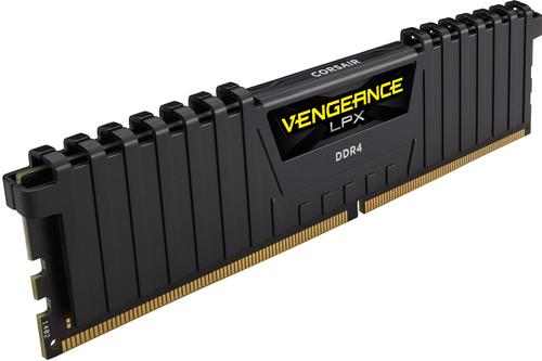 Corsair Vengeance LPX 8GB DDR4 DIMM 2666 MHz (1x8GB) Main Image