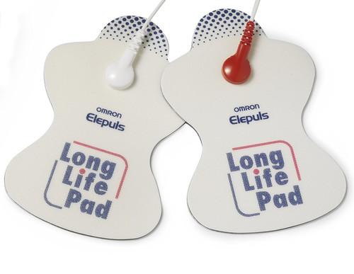 Omron LongLife Electrode Pads Main Image