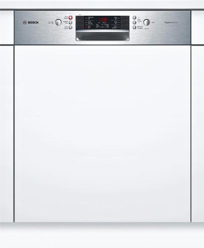 Bosch SMI46IS08N / Inbouw / Half geintegreerd / Nishoogte 81,5 - 87,5 cm Main Image