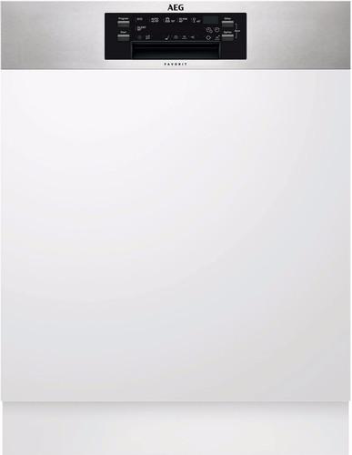 AEG FEE62800PM  / Inbouw / Half geintegreerd / Nishoogte 82 - 90 cm Main Image