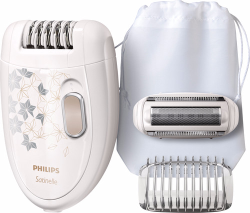 Philips HP6423/00 Satinelle Main Image