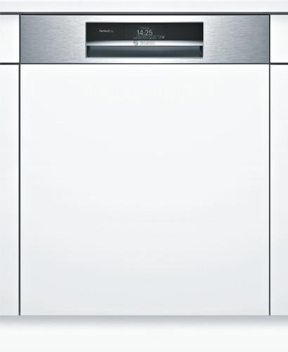 Bosch SMI88TS46E / Inbouw / Half geintegreerd / Nishoogte 81,5 - 87,5 cm Main Image