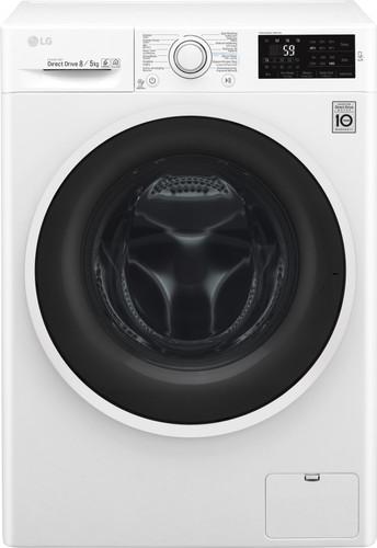 LG F4J6TM0W Direct Drive Main Image
