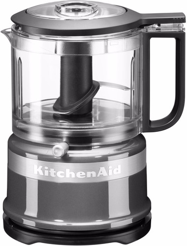 KitchenAid 5KFC3516ECU Silver Main Image