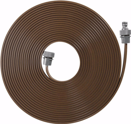 Gardena Watering Hose 15 Meters Brown Main Image