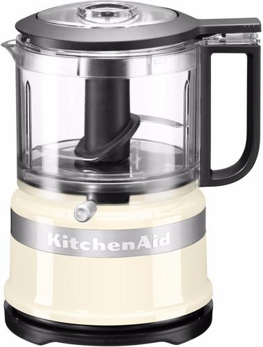 KitchenAid 5KFC3516EAC Almond Cream Main Image