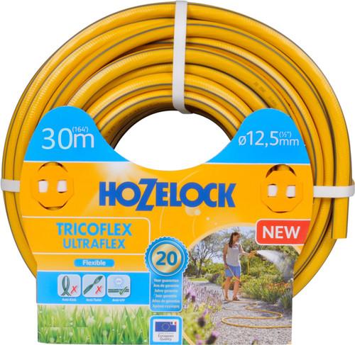 Hozelock Tricoflex Ultraflex Slang 30m Main Image