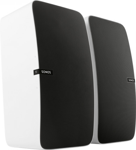 Sonos Play:5 Duo Pack Wit Main Image