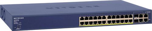 Netgear FS728TP 24 Ports Main Image