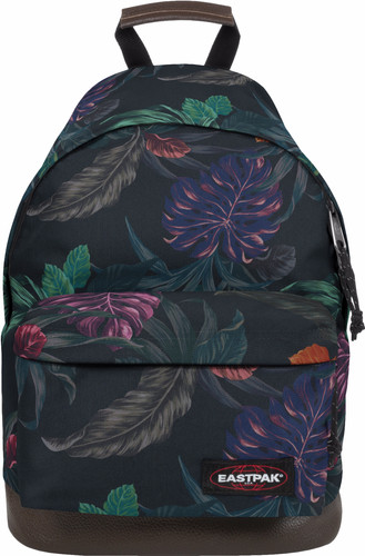 Eastpak Wyoming Purple Brize Main Image