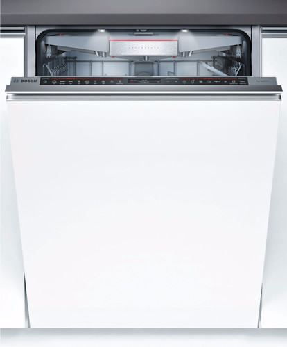 Bosch SBV88TX36E / Built-in / Fully integrated / Niche height 86.5-92.5cm Main Image