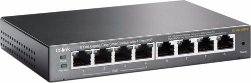 TP-Link TL-SG108PE Main Image