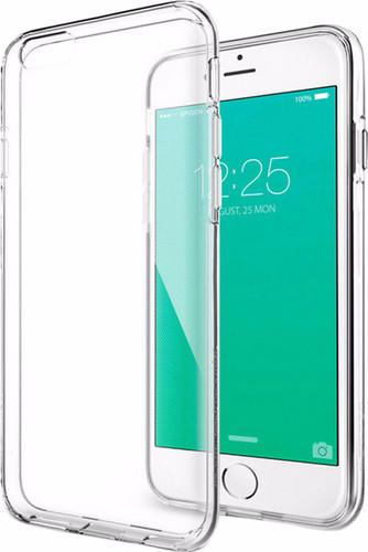 Spigen Liquid Crystal Apple iPhone 6 Plus/6s Plus Transparant Main Image