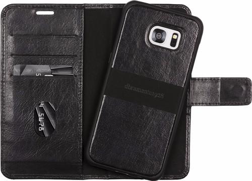 DBramante1928 Lynge Samsung Galaxy S8 Plus Book Case Black Main Image