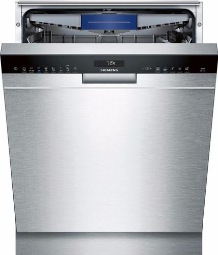 Siemens SN458S02ME / Inbouw / Onderbouw / Nishoogte 81,5 - 87,5 cm Main Image