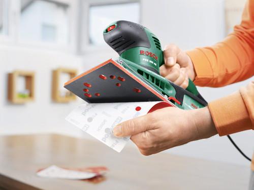 Vaak Bosch PSS 300 AE - Coolblue - Voor 23.59u, morgen in huis UV82