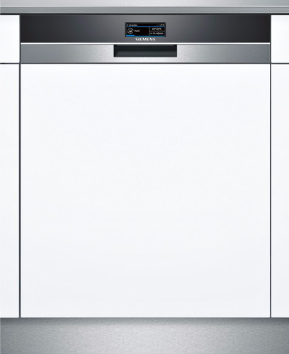 Siemens SN578S36TE / Built-in / Semi-integrated / Niche height 81.5-87.5cm Main Image