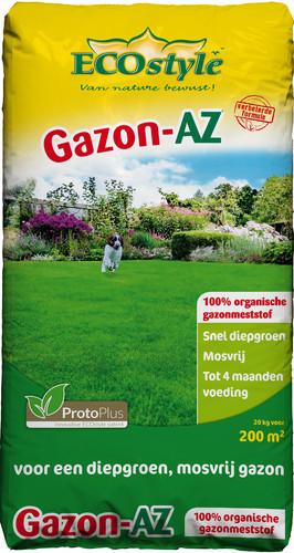 ECOstyle Gazon-AZ 20kg Main Image