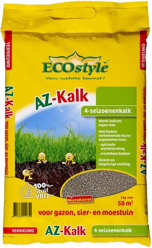 ECOstyle AZ-Kalk 5kg Main Image
