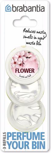 Brabantia Navulcapsules Flower (Set van 3) Main Image