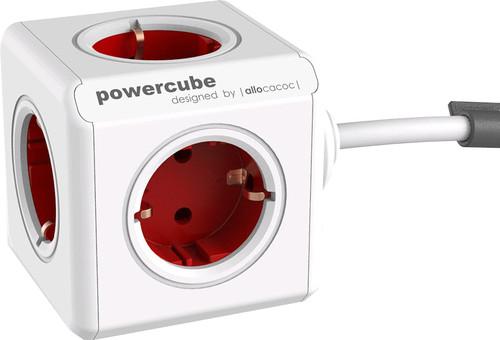 PowerCube Extended Rood Main Image