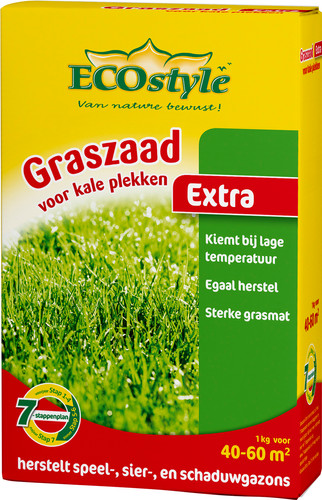 ECOstyle Grass seed Extra 1kg Main Image