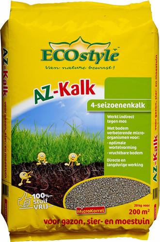 ECOstyle AZ-Kalk 20kg Main Image