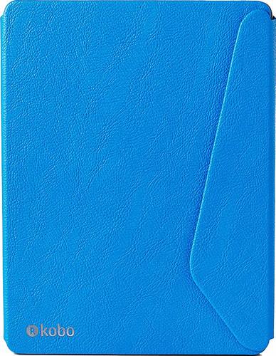 Kobo Aura H2O (edition 2) Sleep Cover Blauw Main Image