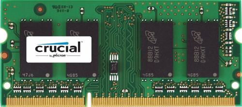 Crucial Standard 4GB SODIMM DDR3L-1600 Main Image